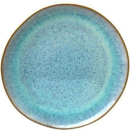 IBIZA SEA Collection Salad Plate: Set of 6 - Parker Gwen