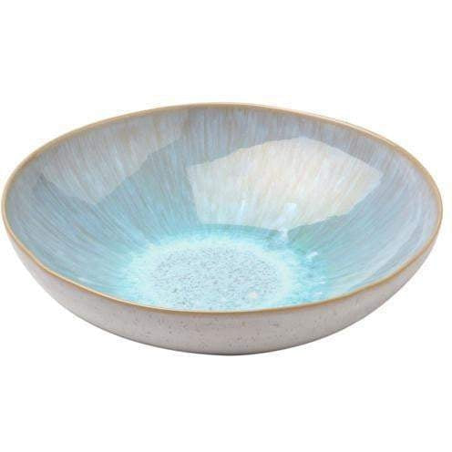 Ibiza Sea Pasta Bowl: Set of 4-Bowl-Parker Gwen