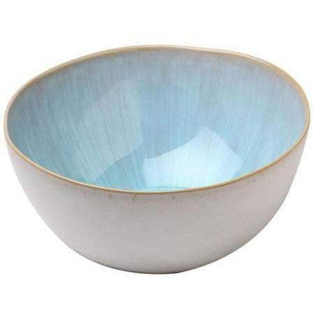 Ibiza Sea Soup/Cereal Bowl: Set of 4-Bowl-Parker Gwen