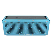 JLab Crasher XL Portable Bluetooth Speaker with Lightweight Metal Body-Bluetooth Speaker-Parker Gwen