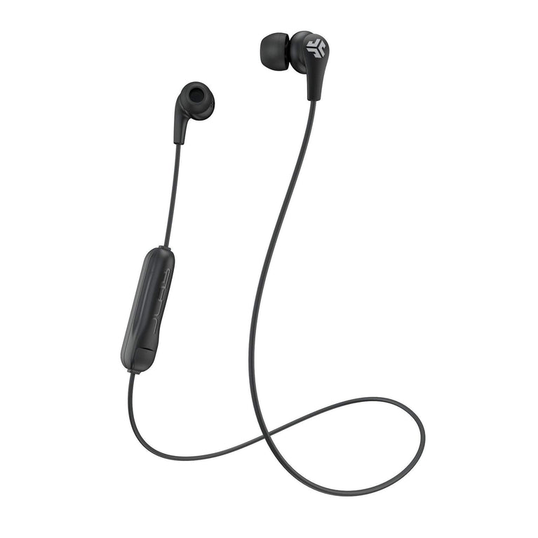 JLab JBuds Pro Bluetooth Earbuds with Universal Mic and Cush Fin Technology - Parker Gwen