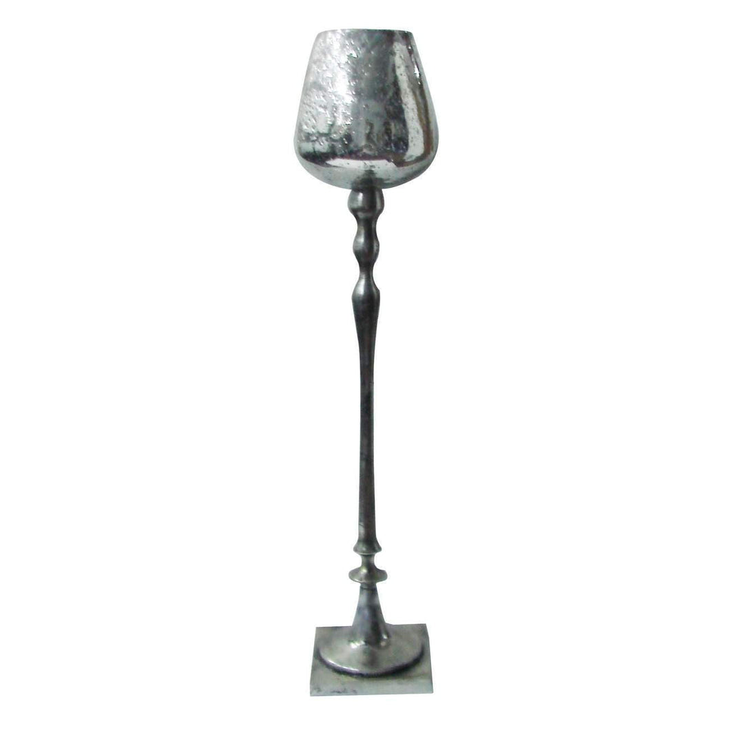 Keavy Candle Holder (Two Sizes) - Parker Gwen