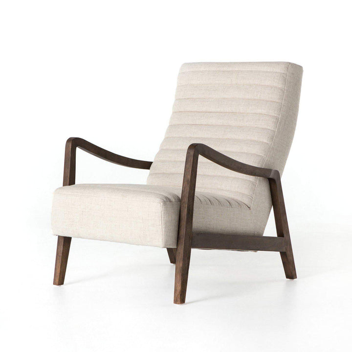 Chance Chair (Linen Natural) - Kensington Collection - Parker Gwen