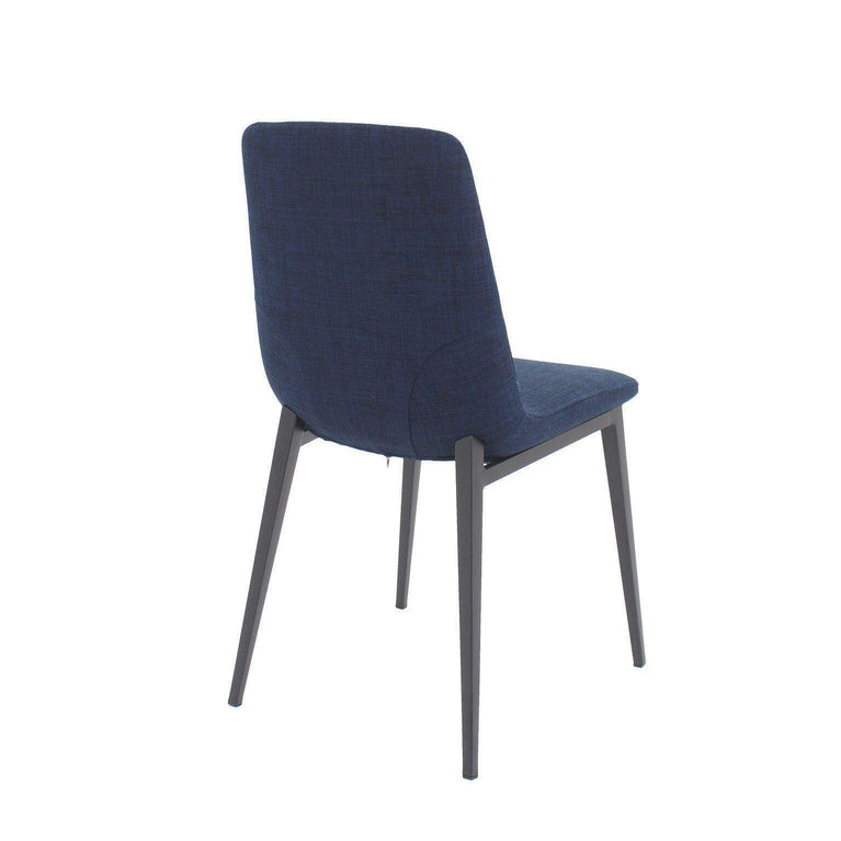 Kito Dining Chair (Blue) - Set of 2 - Parker Gwen