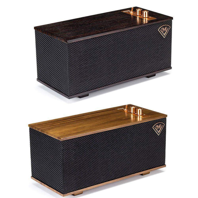 Klipsch Heritage Wireless-The One Portable Bluetooth Wifi Speakers-Tabletop Audio-Parker Gwen