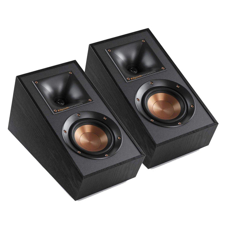 Klipsch R-41SA Dolby Atmos Elevation/Surround Speaker (Pair)