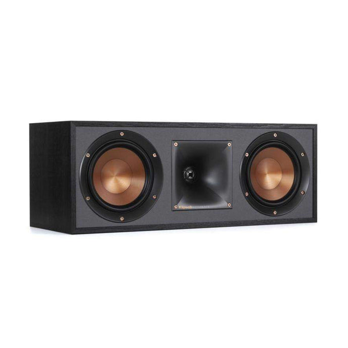 Klipsch R-52C CENTER SPEAKER-Loudspeaker-Parker Gwen
