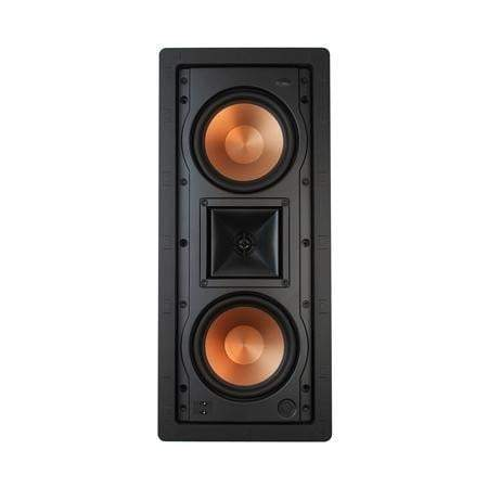 Klipsch R-5502-W II IN-WALL SPEAKER-In-Wall Speaker-Parker Gwen