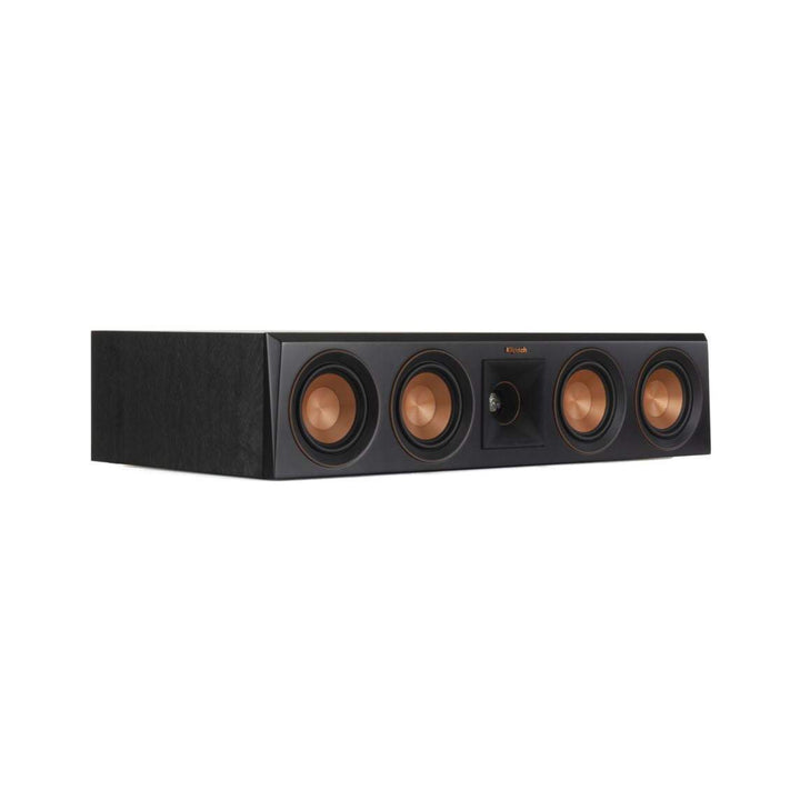 Klipsch Reference Premiere RP-404C CENTER CHANNEL SPEAKER - Parker Gwen