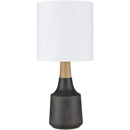 Kent Junior Table Lamp (Black) - Parker Gwen
