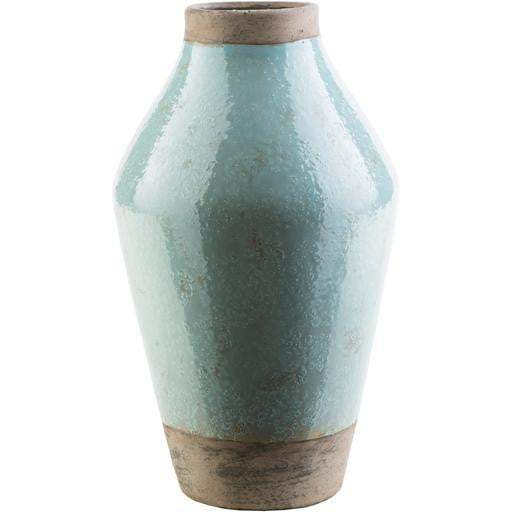"Leclair Ceramic Vase 15"" Tall - Parker Gwen"