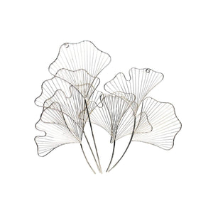 LILY FLOWERS WALL ART-Wall Accent-Parker Gwen