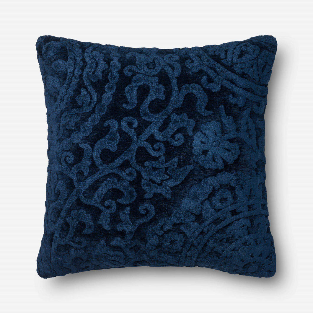 Loloi String Theory Pillow: 22
