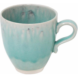 MADEIRA BLUE MUG (Set of 6)-Coffee-Parker Gwen