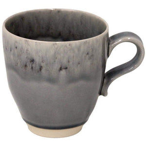 Madeira Mug Set of 6 (Grey) - Parker Gwen