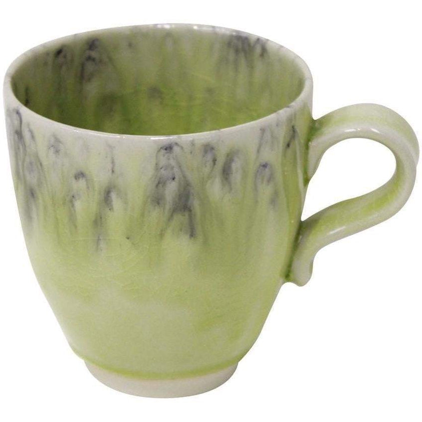 MADEIRA LEMON Mug (Set of 6)-Coffee-Parker Gwen