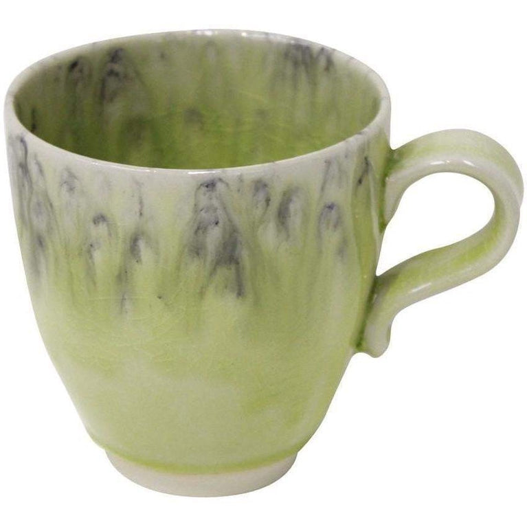 Madeira Mug Set of 6 (Lemon) - Parker Gwen