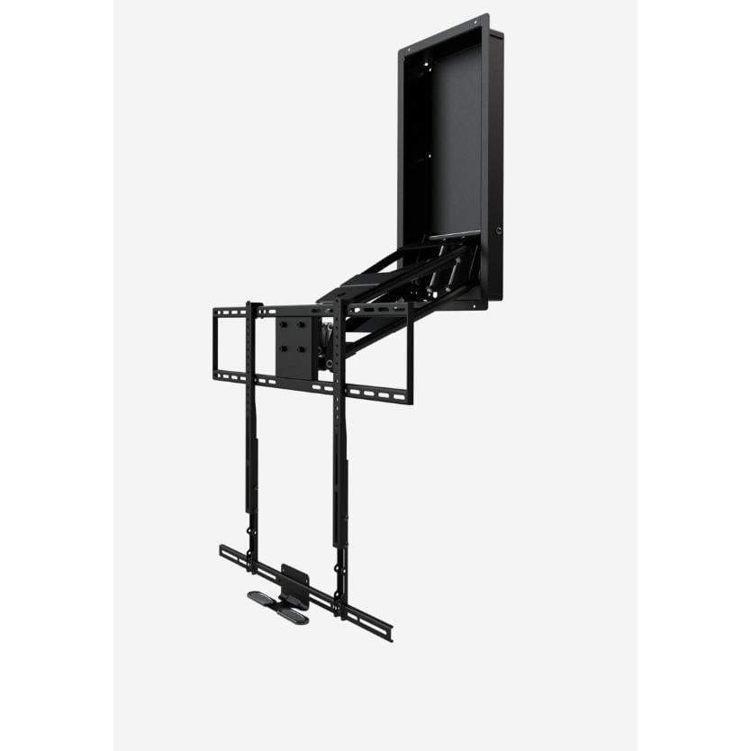 MantelMount MM750 Pro Pull Down TV Mount (55