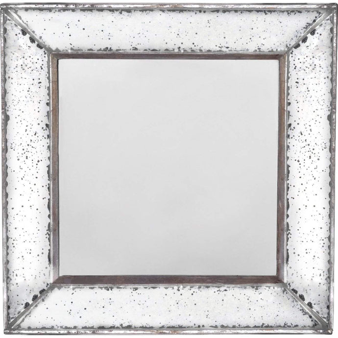 Marion Square Mirror Large-Wall Mirror-Parker Gwen