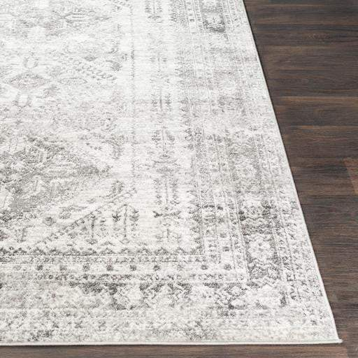 Monte Trio Rug Collection - Multiple Sizes & Shapes (Gray) - Parker Gwen