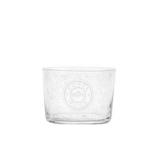 NOVA 7.4 OZ GLASS (SET OF 6) - Parker Gwen