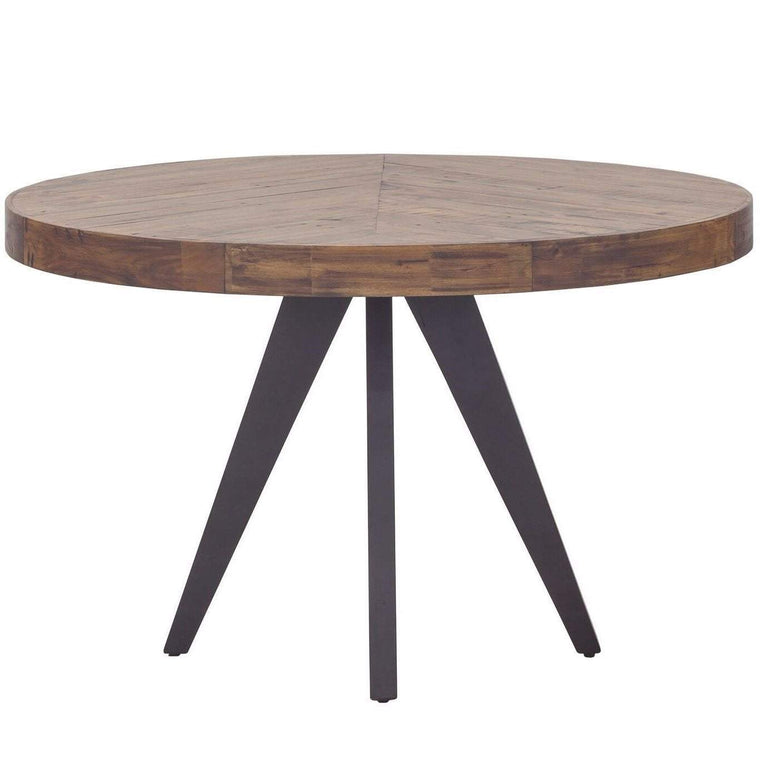 Parq Round Dining Table - Parker Gwen