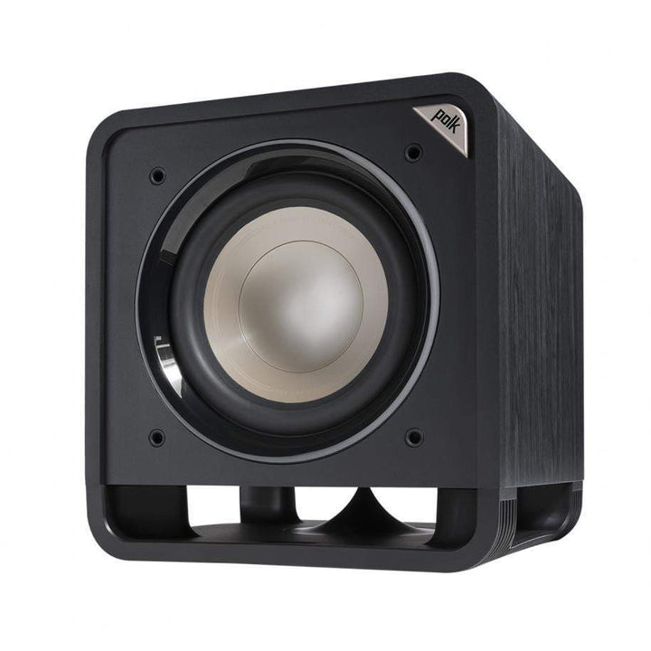 "Polk Audio 10"" Subwoofer with Power Port Technology (HTS 10)-Subwoofer-Parker Gwen"