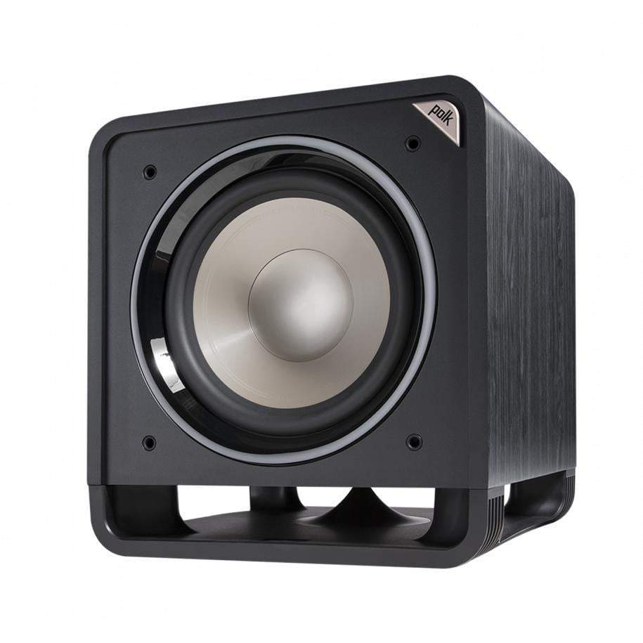 "Polk HTS 12"" Subwoofer with Power Port Technology"
