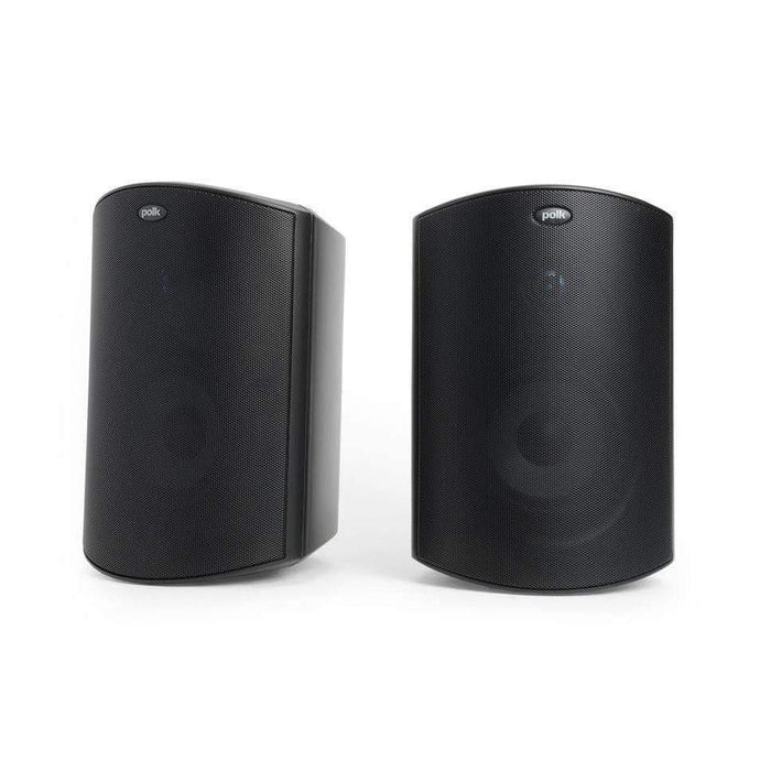 Polk Audio Atrium 6 2-way Outdoor Speakers - Pair - Black or White-Outdoor Speaker-Parker Gwen