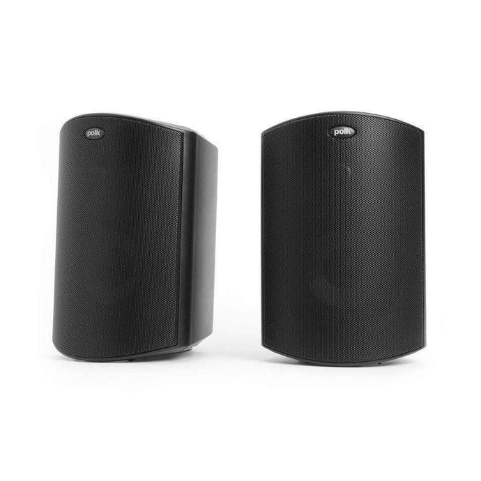 Polk Audio Atrium5 Outdoor Speaker - Pair - Black or White-Outdoor Speaker-Parker Gwen