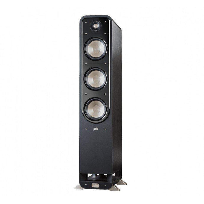 Polk Audio Floor Standing HiFi Home Theater Tower Speaker (S60)-Loudspeaker-Parker Gwen