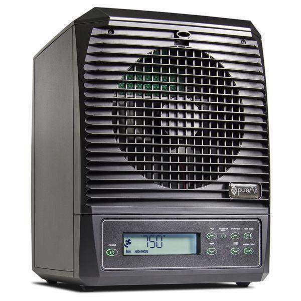 pureAir 3000 Whole Home Air Purifier-Air Purifier-Parker Gwen