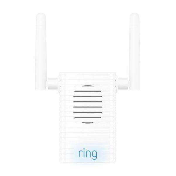 Ring Chime Pro - Parker Gwen