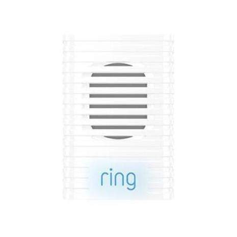 Ring Chime: Wifi Enabled Indoor Speaker-Security Camera-Parker Gwen