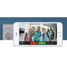 Ring Video Doorbell Pro (4 Interchangeable Faceplates)-Security Camera-Parker Gwen