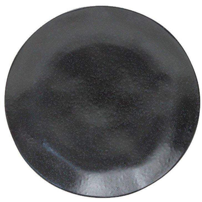 Riviera Salad Plate Set of 6 (Sable Noir) - Parker Gwen