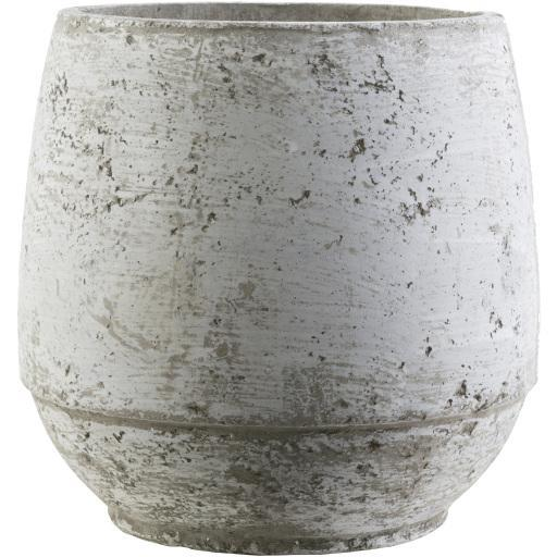 Sylvia Cement Planter (2 Sizes) | Pot & Planter | parker-gwen