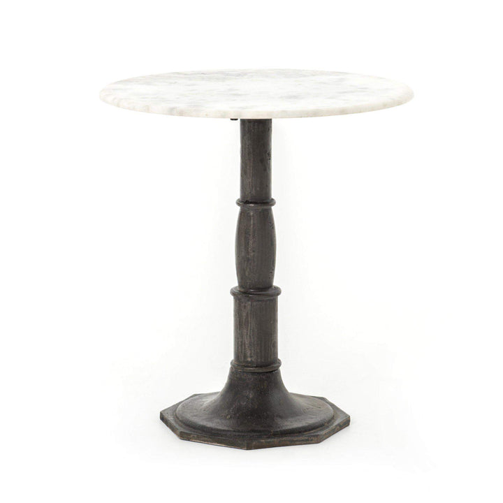 Rockwell Collection Lucy Side Table: Carbon Wash - Parker Gwen