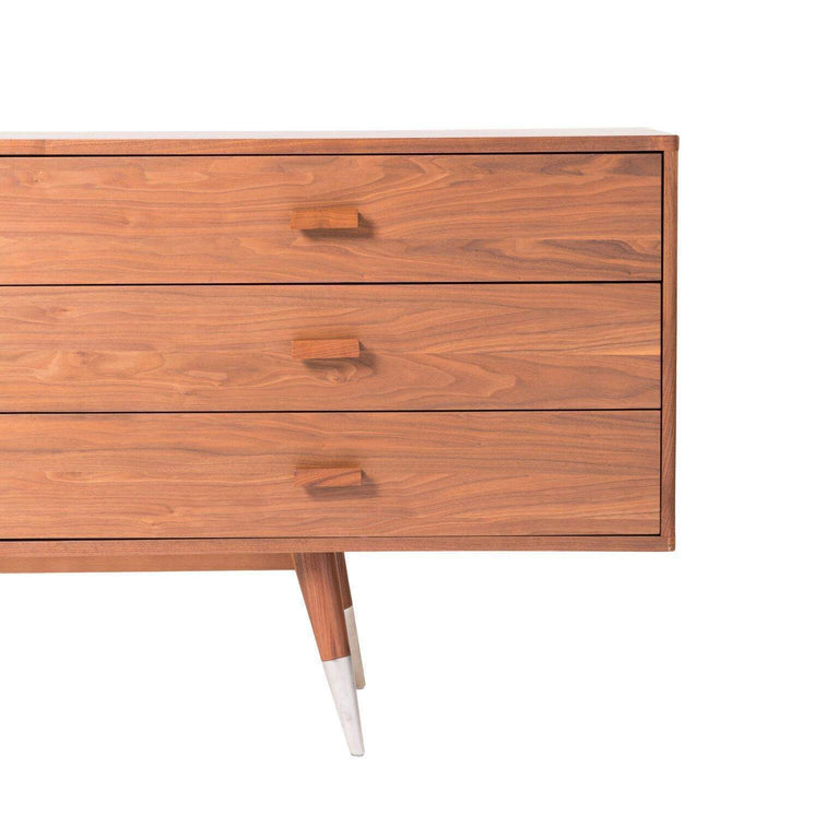SIENNA SIDEBOARD WALNUT SMALL or Large - Parker Gwen