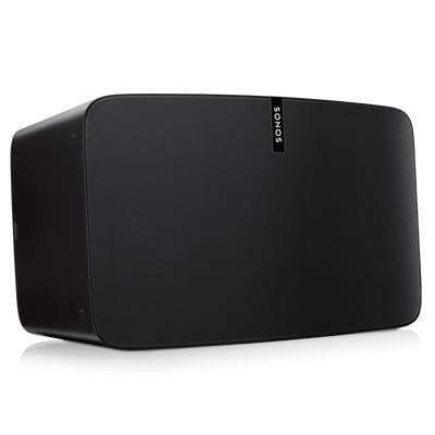 Sonos Play 5 Wireless Speaker (Black) - Parker Gwen