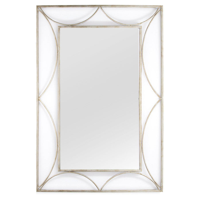 Stratton Home Decor Anastasia Wall Mirror-Wall Mirror-Parker Gwen