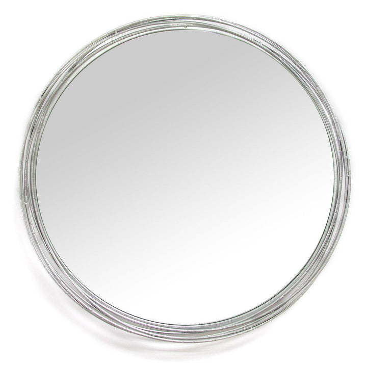 Stratton Home Decor Jocelyn Wall Mirror-Wall Mirror-Parker Gwen