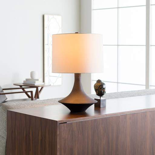 Bryant Resin Table Lamp - Parker Gwen