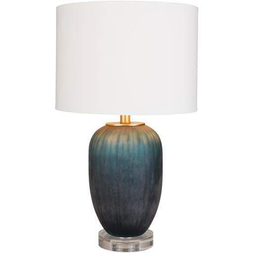 Oliver Glass Table Lamp - Parker Gwen