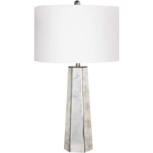 Perry , Glass Table Lamp - PRLP-001 - Parker Gwen