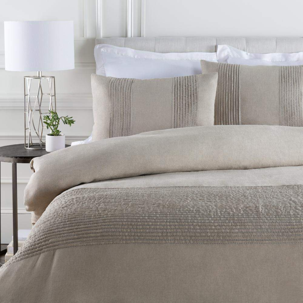 Upton Bedding Collection | Duvet | parker-gwen