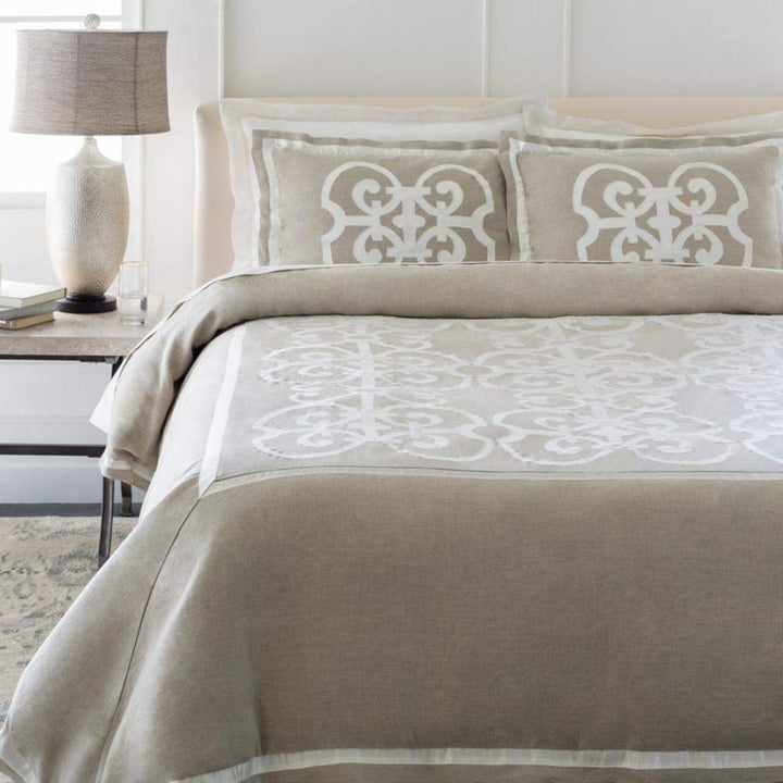 Versaille Bedding Collection | Duvet | parker-gwen