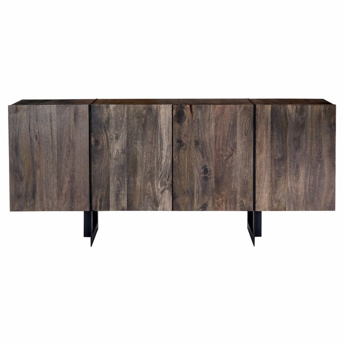 Tiburon Sideboard - Small or Large-Sideboard-Parker Gwen
