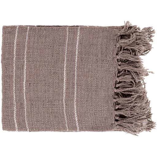 Traveler Lightweight Acrylic Throw Blanket 50