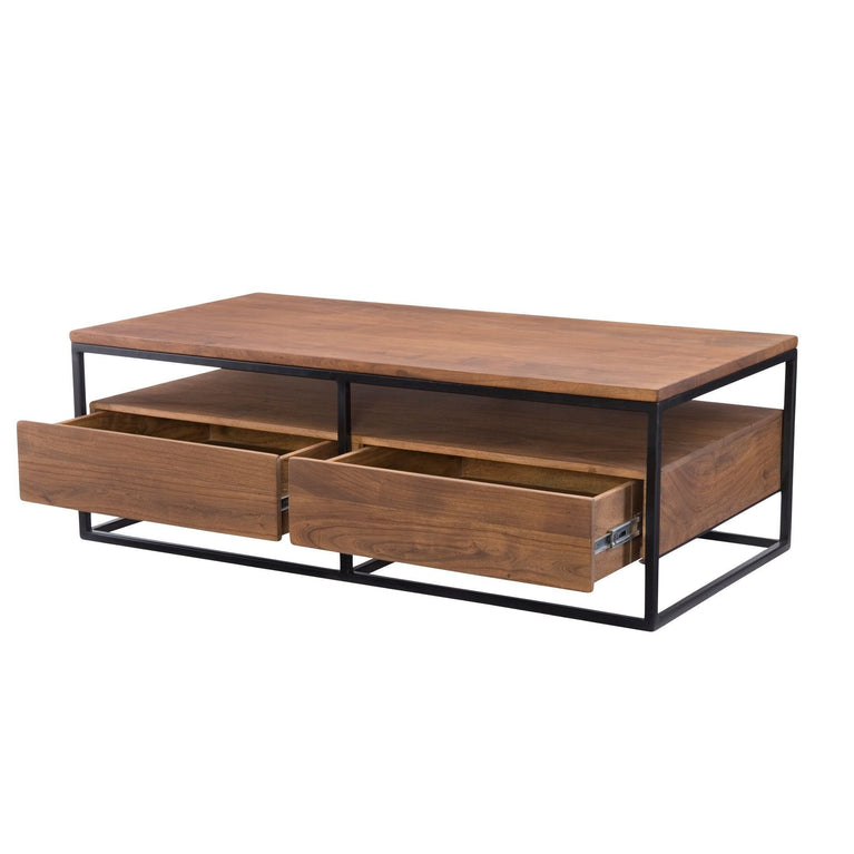 Vancouver Coffee Table | Coffee Table | parker-gwen